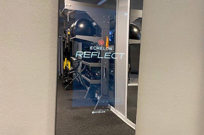 Fitness Center Mirror Reflect.jpg