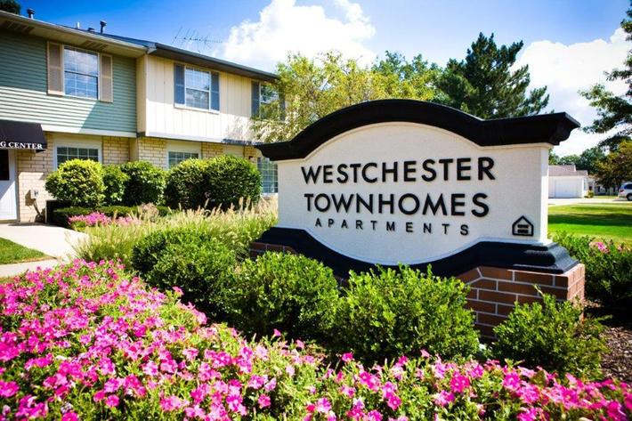 WestchesterTownhomes Westchester, OH sign 2.jpg