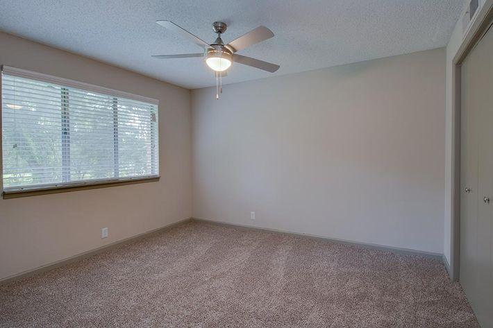 The Seward large bedroom