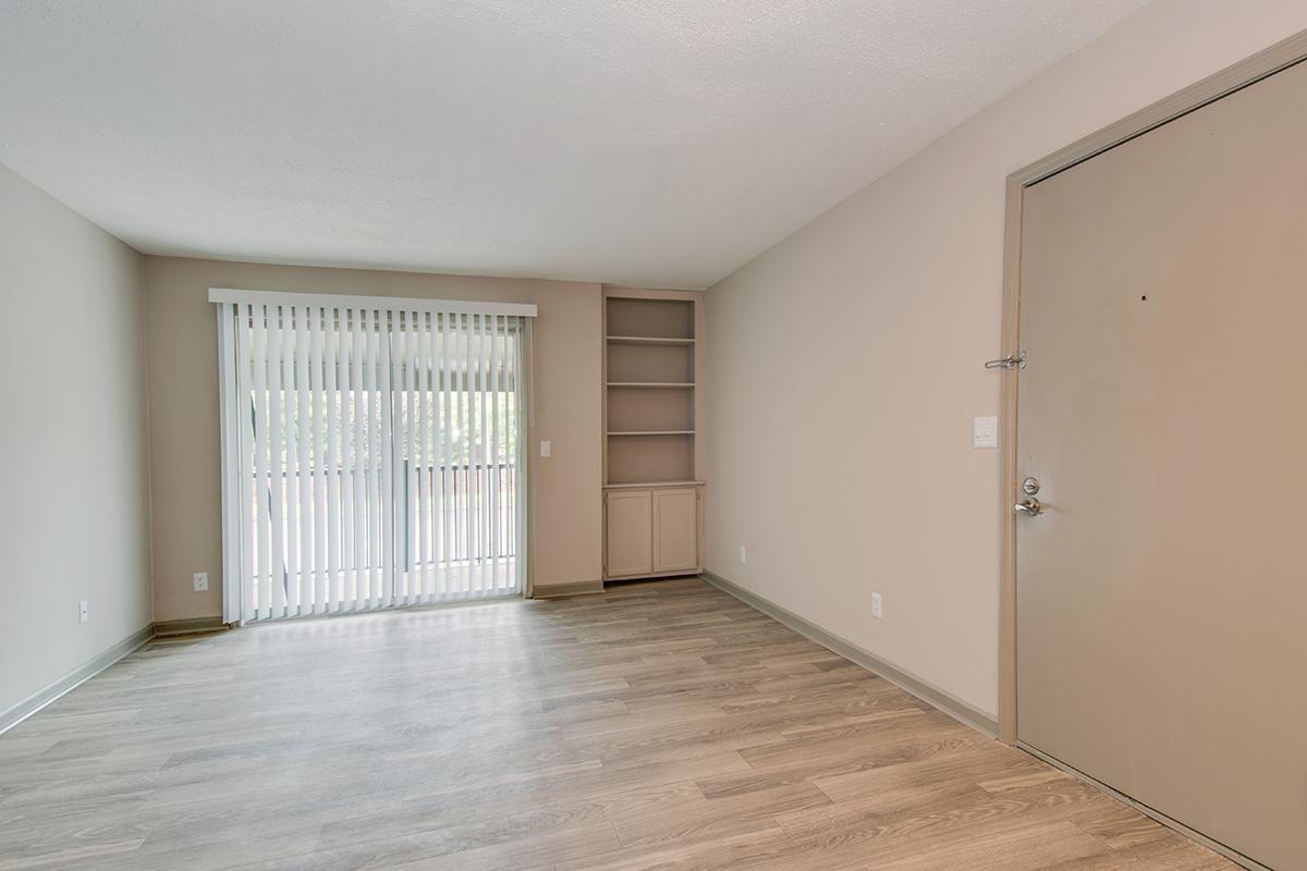 The Henley living room