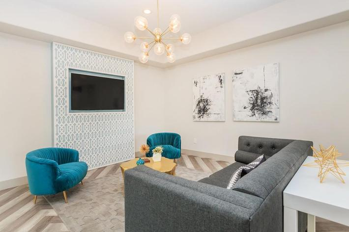 You will love Harlow Luxury Apartment Homes