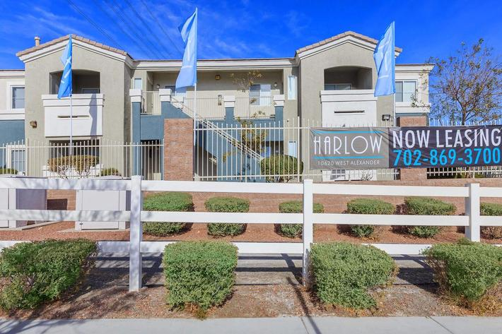 Harlow Luxury Apartment Homes in Las Vegas, Nevada