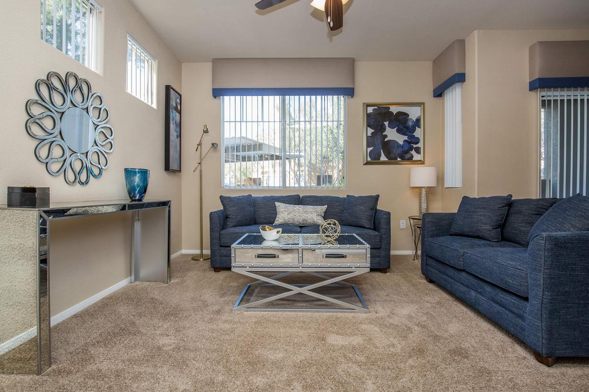 YOUR NEW HOME AWAITS AT THE FAIRWAYS AT SOUTHERN HIGHLANDS APARTMENTS
