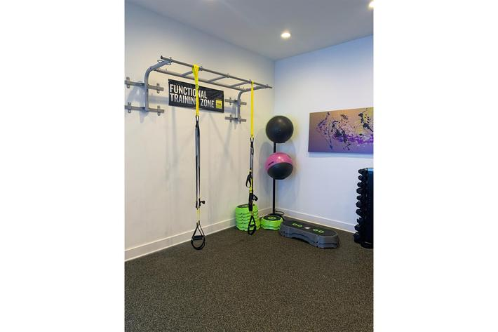Enjoy Our Fitness Center At Mallard Glen In Charlotte, NC