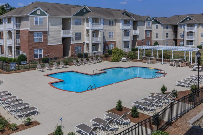Take A Tour At Mallard Glen In Charlotte, NC
