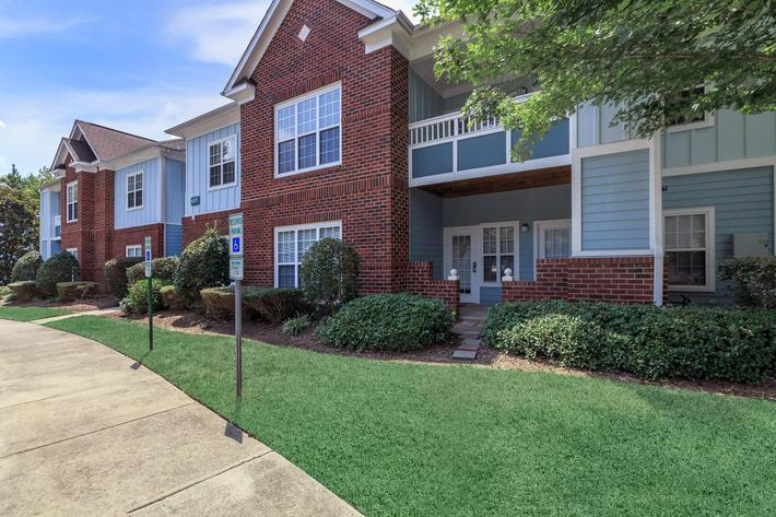 Your New Home Awaits At Mallard Glen In Charlotte, NC