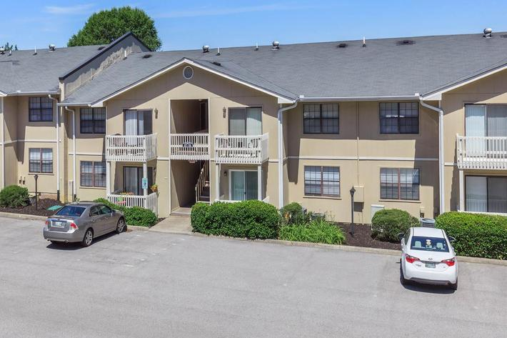 Hixson, Tennessee Apartments for Rent