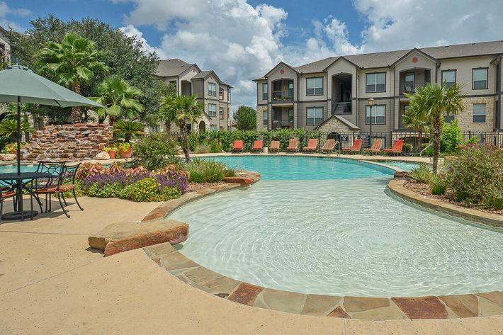 Boulder Creek Apartments in San Antonio, TX - Swimming Pool 01.jpg