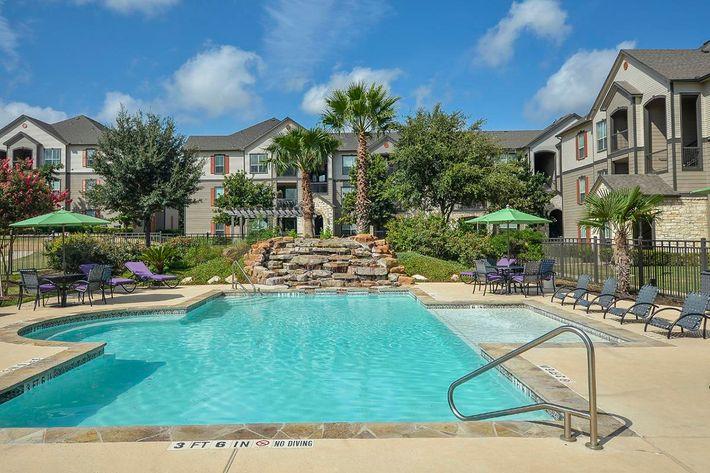 Boulder Creek Apartments in San Antonio, TX - Swimming Pool 20.jpg