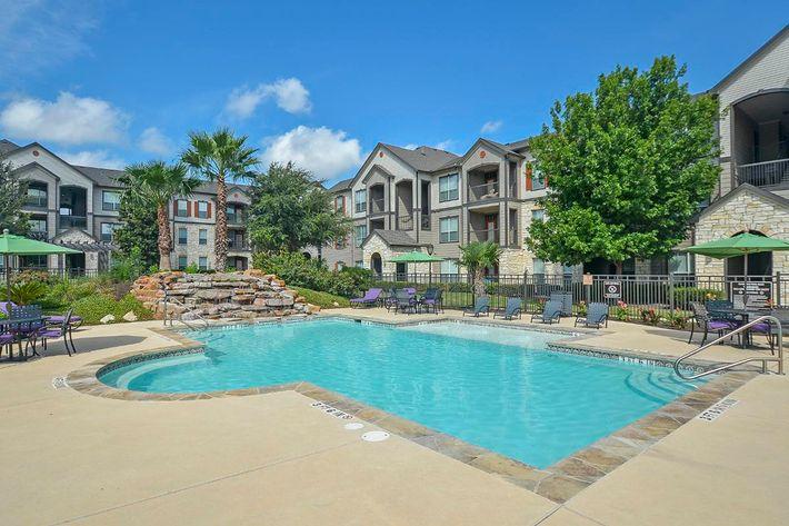 Boulder Creek Apartments in San Antonio, TX - Swimming Pool 21.jpg