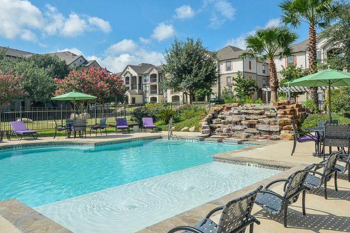 Boulder Creek Apartments in San Antonio, TX - Swimming Pool 24.jpg