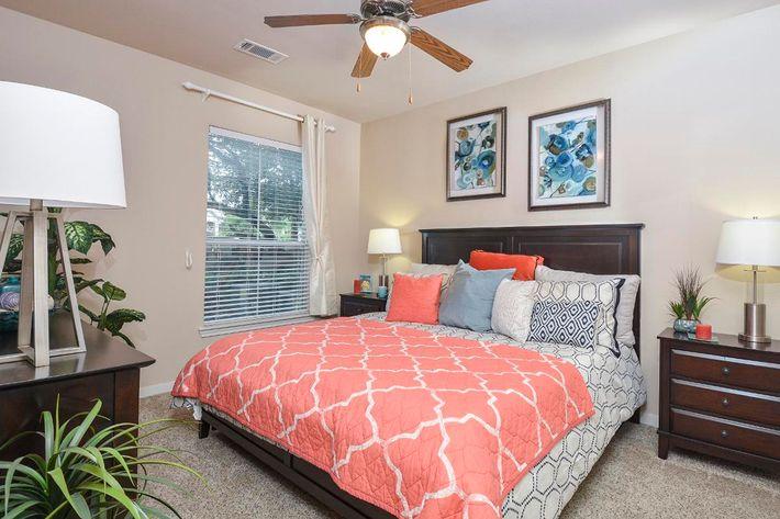 Boulder Creek Apartments in San Antonio, TX - Interior 07.jpg