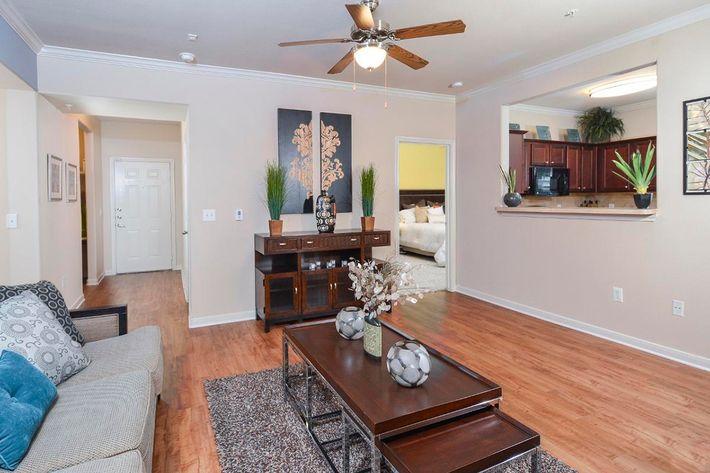 Boulder Creek Apartments in San Antonio, TX - Interior 14.jpg