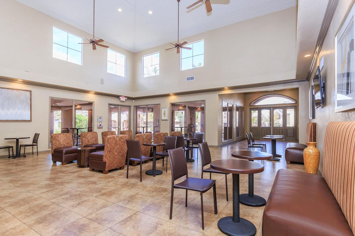 Great Meeting Space at The Equestrian on Eastern Apartments in Henderson, NV