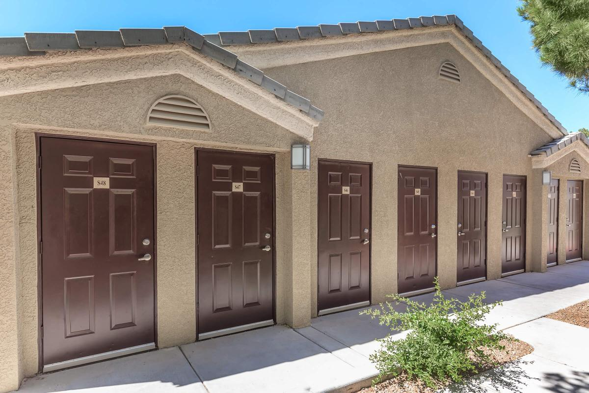 Feel Pampered at The Equestrian on Eastern Apartments in Henderson, NV
