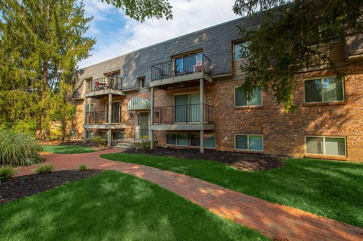 Apartments For Rent In Loveland, Ohio
