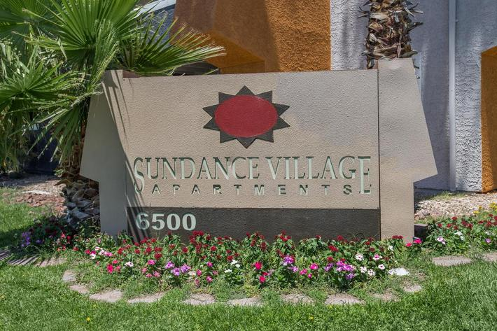 WE HOPE TO SEE YOU SOON AT SUNDANCE VILLAGE