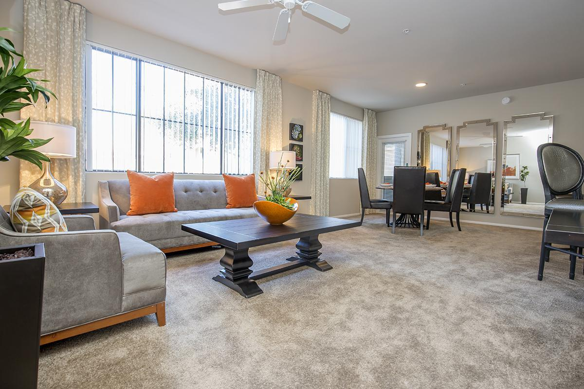 The Haven Elegant Floor Plan at The Passage Apartments in Henderson, NV