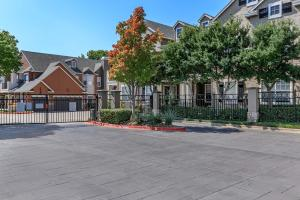 LUXURY APARTMENTS FOR RENT IN DALLAS, TEXAS