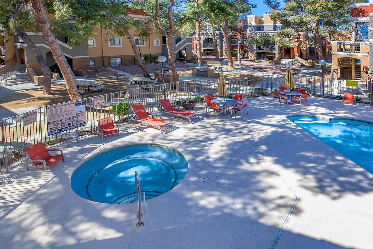 RELAX/UNWIND AT SEDONA RIDGE IN LAS VEGAS, NEVADA