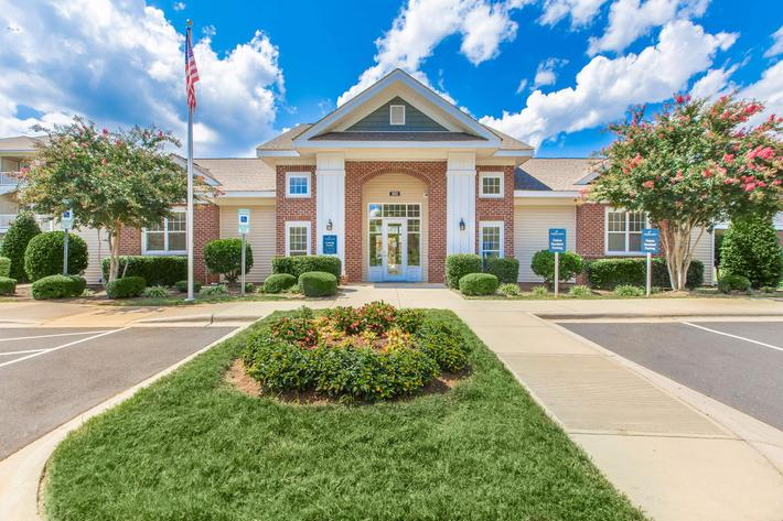 Come find your new home at Whisper Creek in Rock Hill, SC.
