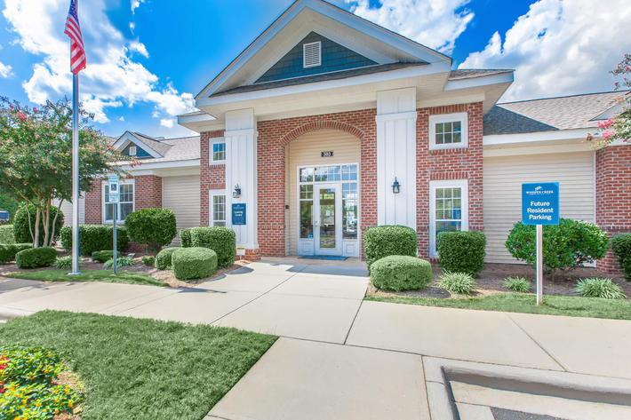 Welcome home to Whisper Creek in Rock Hill, South Carolina.