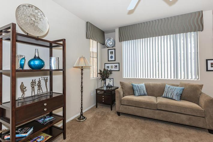 Entertaining is Easy at The Presidio Apartments in North Las Vegas, NV