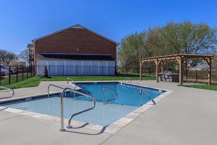 Apartments for rent in Clarksville Tennessee