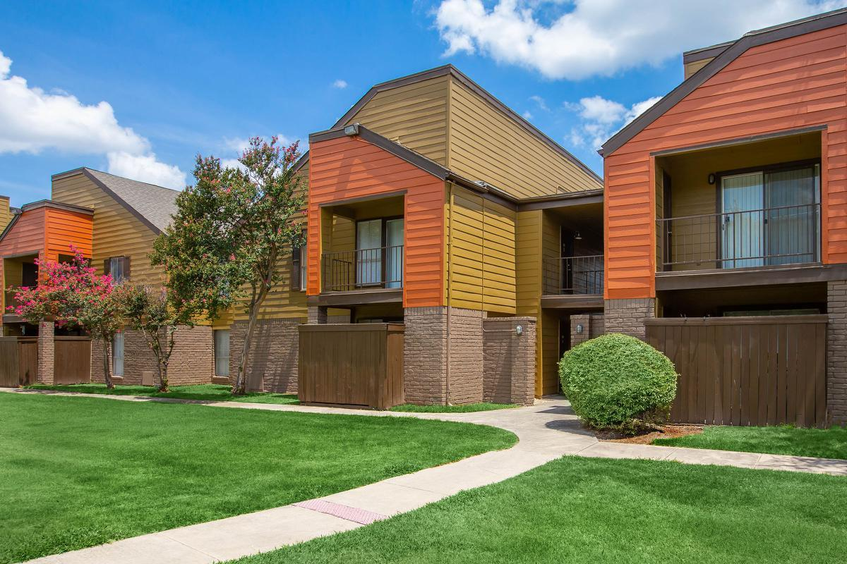 ONE, TWO, AND THREE BEDROOM APARTMENT HOMES FOR RENT