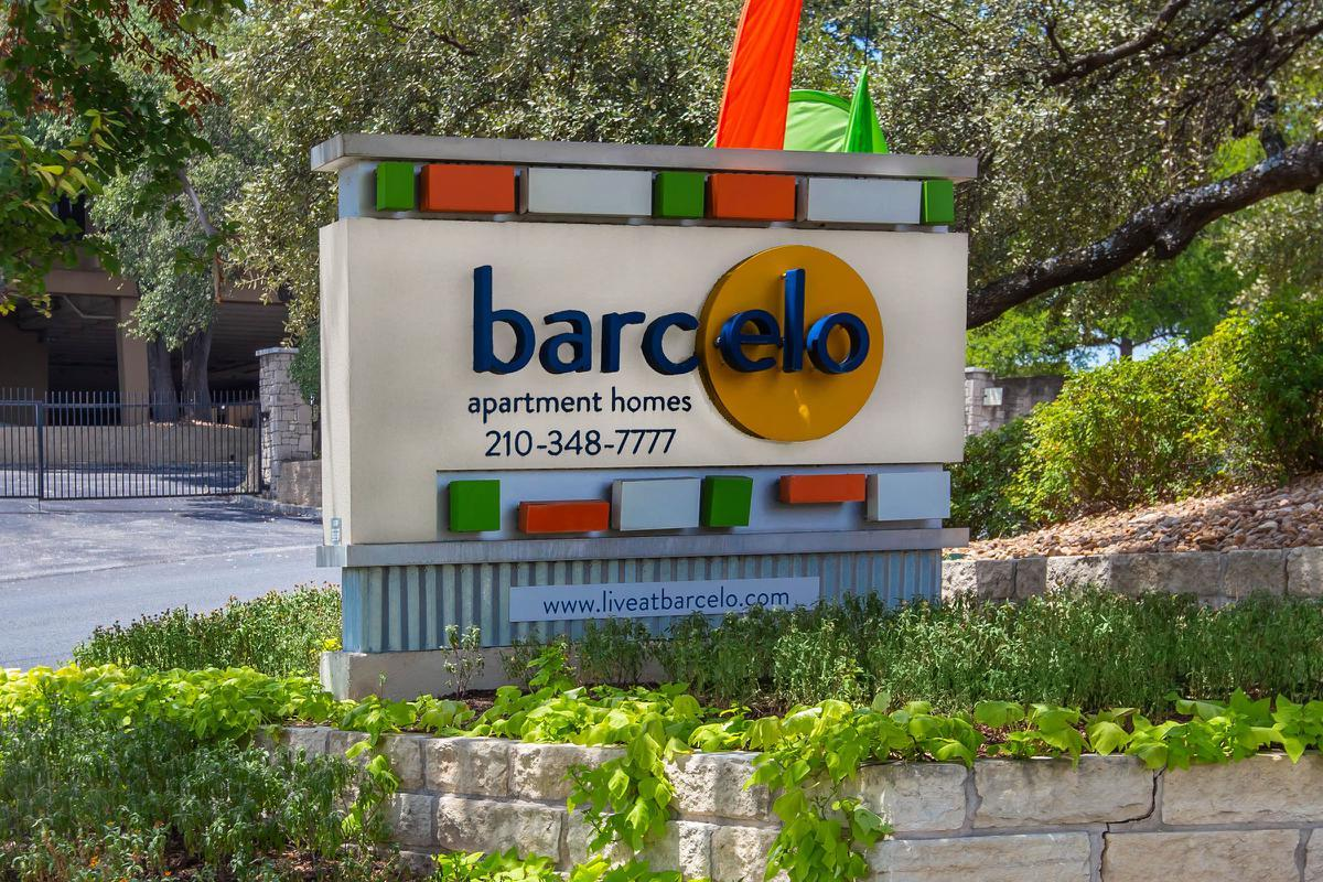 WE CAN'T WAIT TO SEE YOU AT BARCELO APARTMENTS