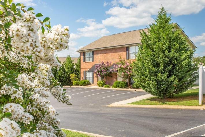 Apartments for Rent in Hixson Tennessee