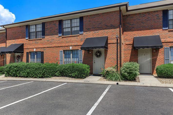 Apartments in Hixson, TN