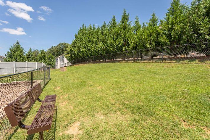 Dog Park in Hixson, TN