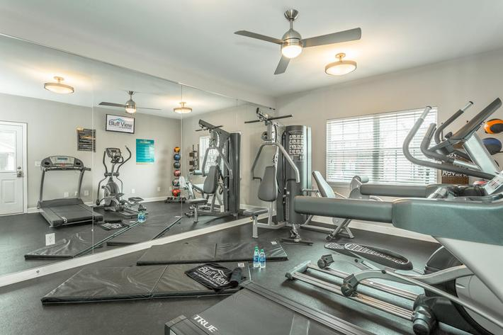 Fitness Gym in Hixson, TN