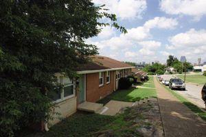 Lenore Garden neighborhood in Nashville, TN