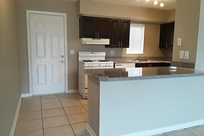 Open Floor Plan at River City Place in Jacksonville, FL