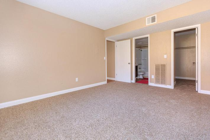Your New Bedroom at Rancho Vista in Las Vegas, NV