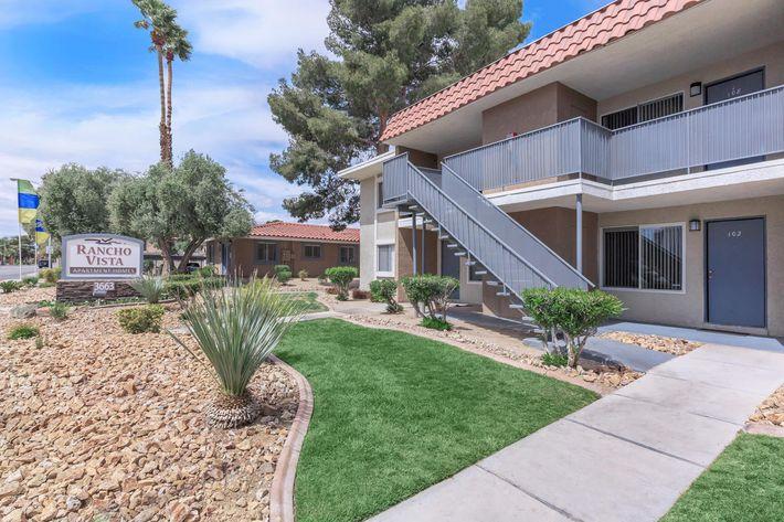 Come Visit Rancho Vista in Las Vegas, NV