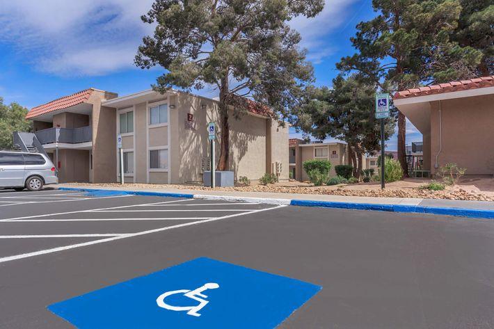 Come Visit Us at Rancho Vista in Las Vegas, NV