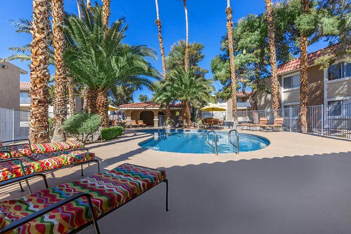 Vitamin D Lounge in Rancho Vista in Las Vegas, NV