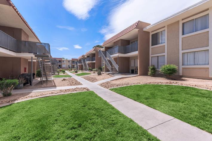 Your New Home at Rancho Vista in Las Vegas, NV