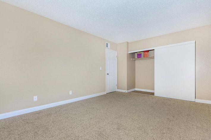 Cozy Bedroom At Rancho Vista in Las Vegas, NV