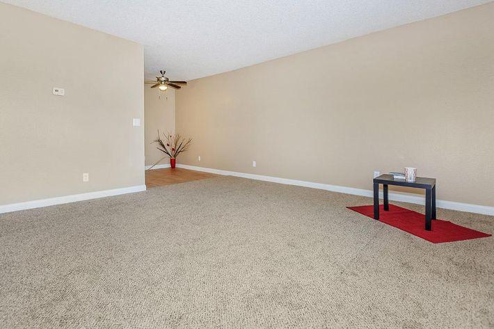 Your New Living Room at Rancho Vista in Las Vegas, NV