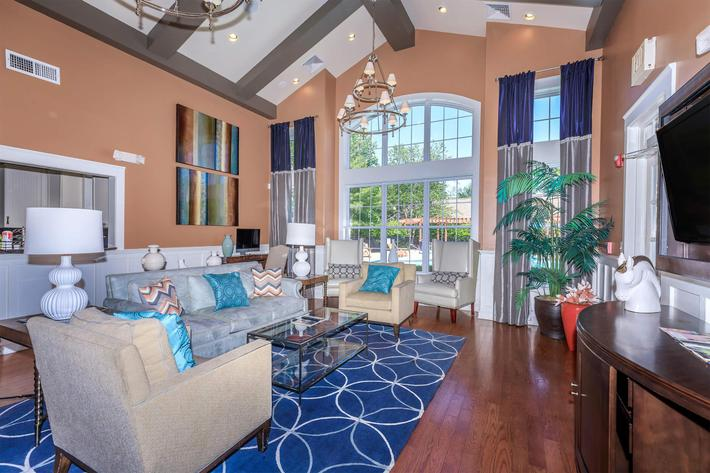 Upscale living has never looked so good