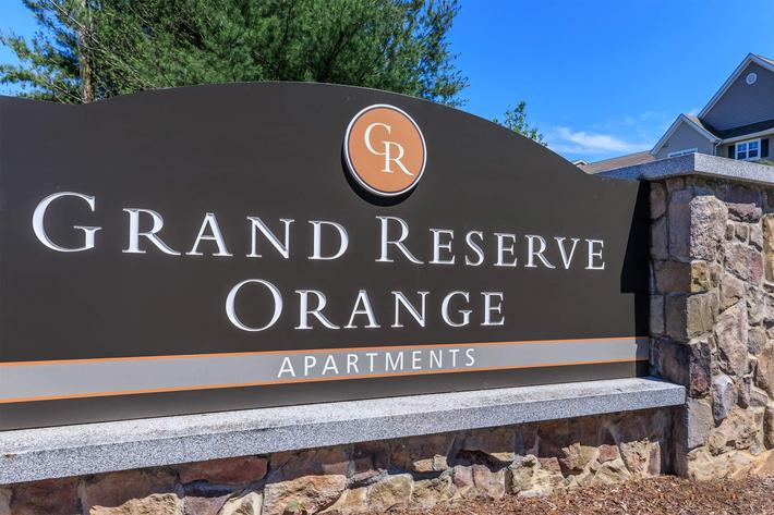 Your new home awaits in Orange, CT