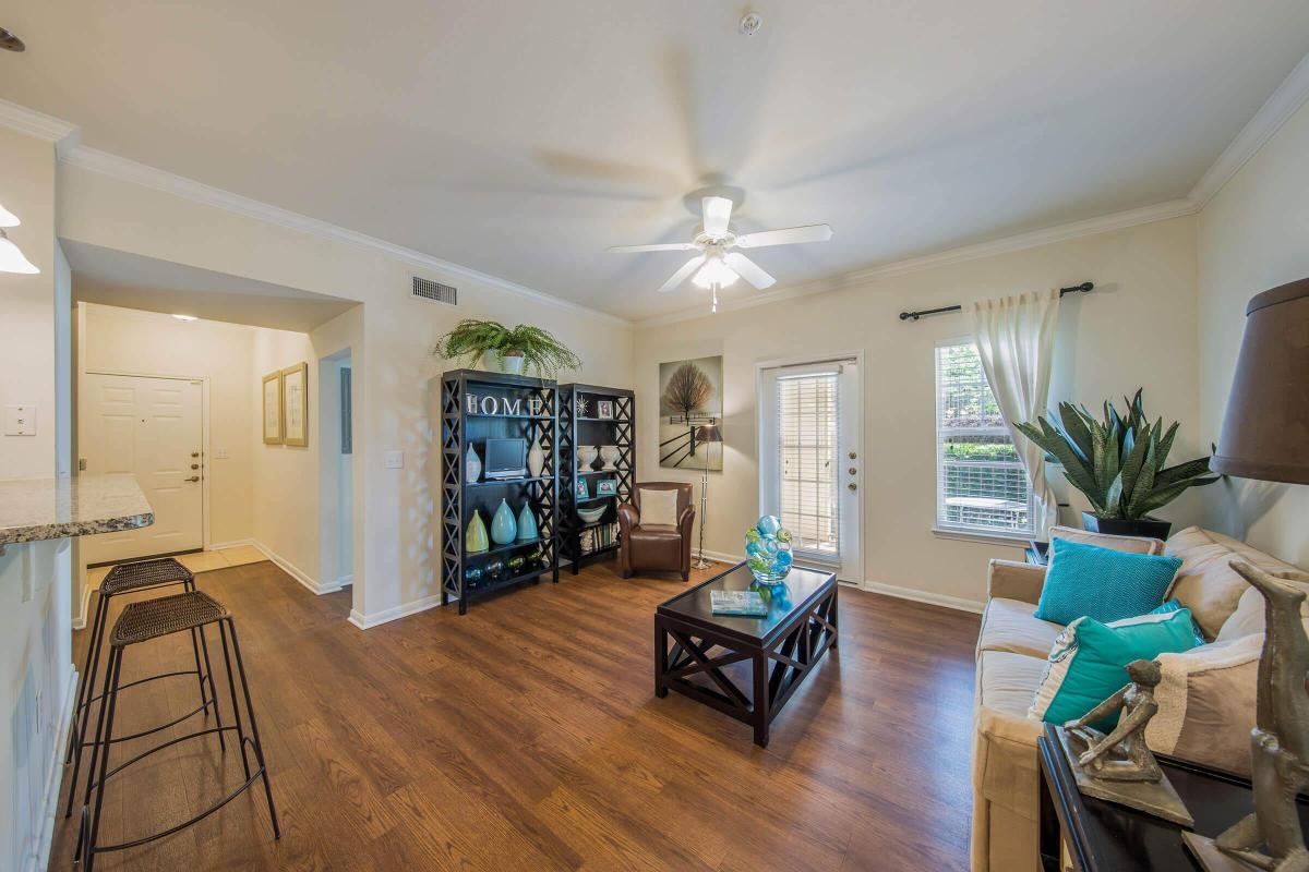 SPACIOUS FLOOR PLANS AT THE HAVEN AT WESTOVER HILLS