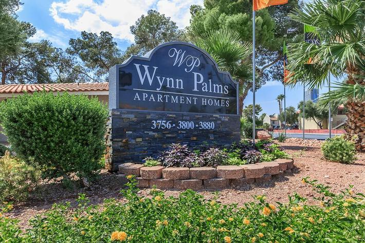 CONTACT WYNN PALMS IN LAS VEGAS AT 702-680-2229