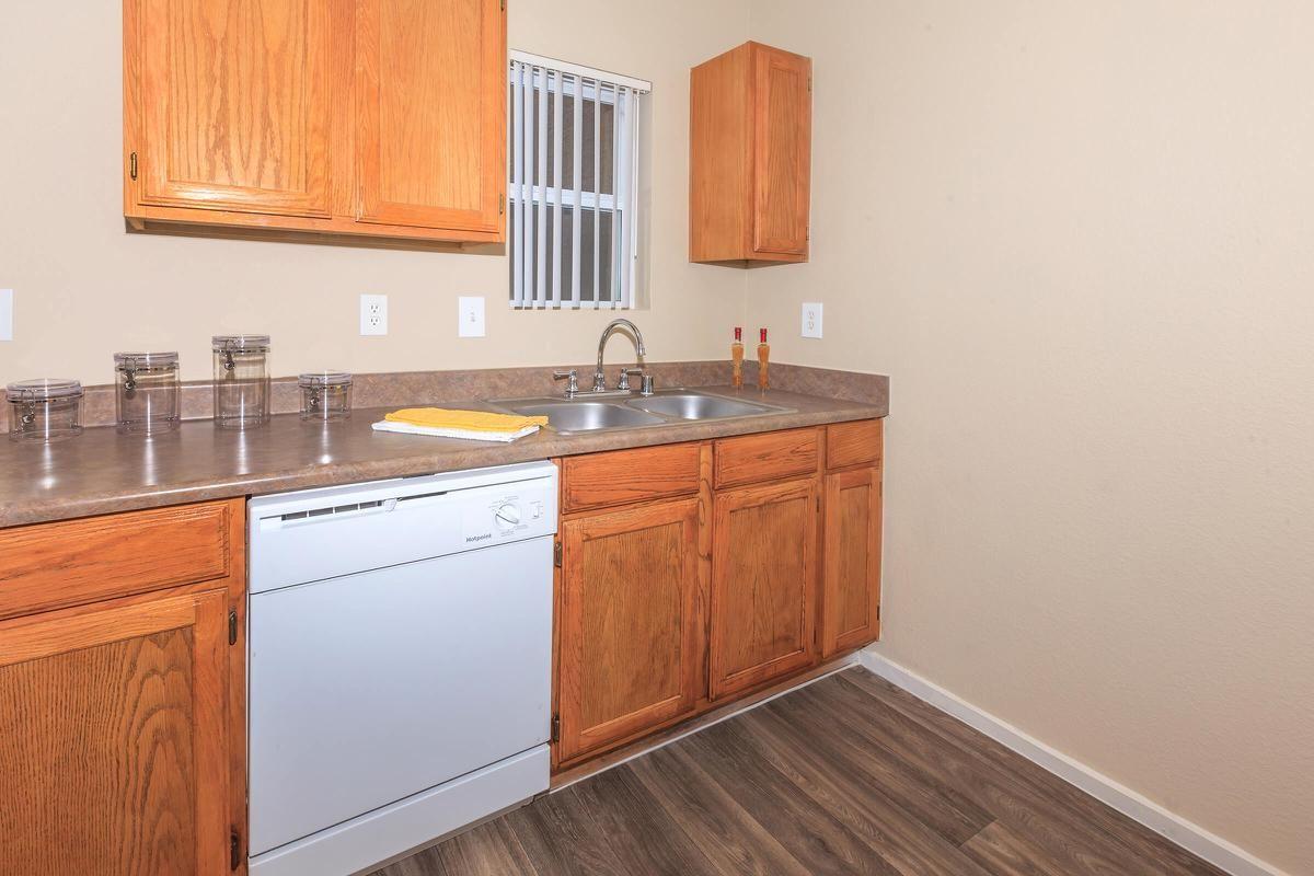 Pinehurst Condominiums Luxury Rentals has vinyl flooring