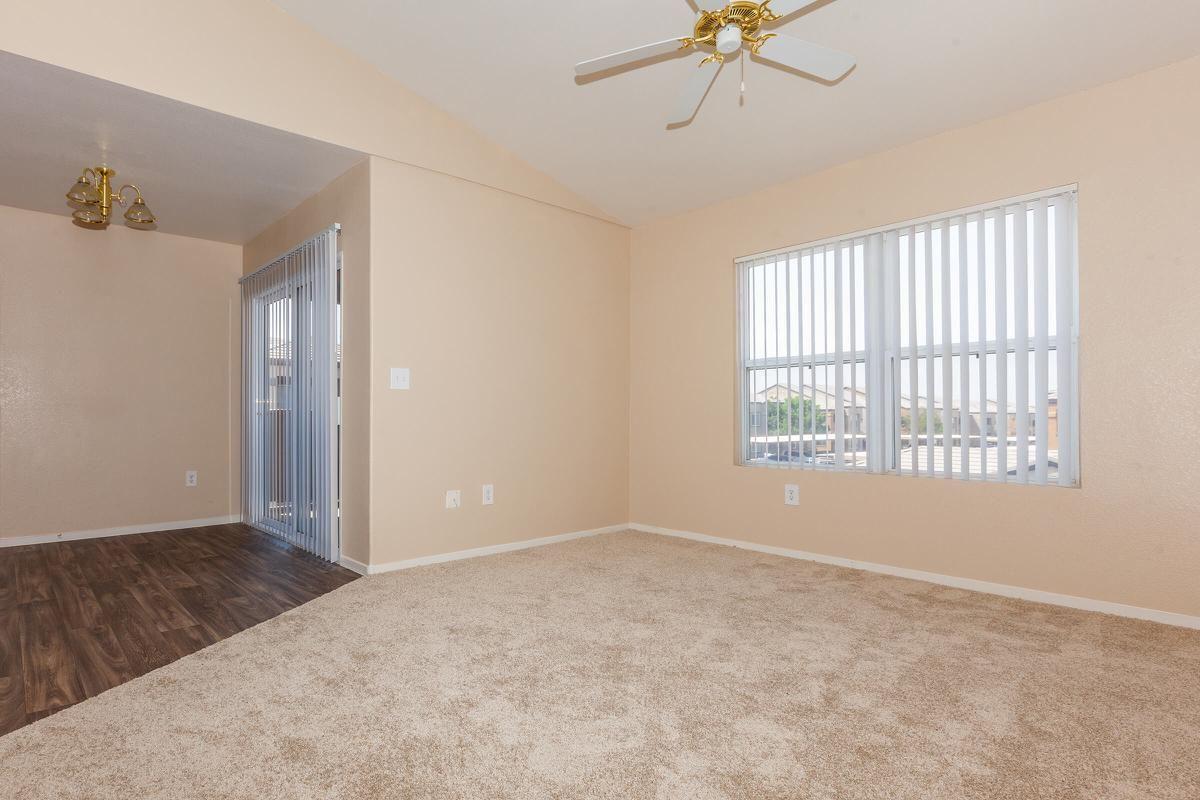 Pinehurst Condominiums Luxury Rentals has ceiling fans