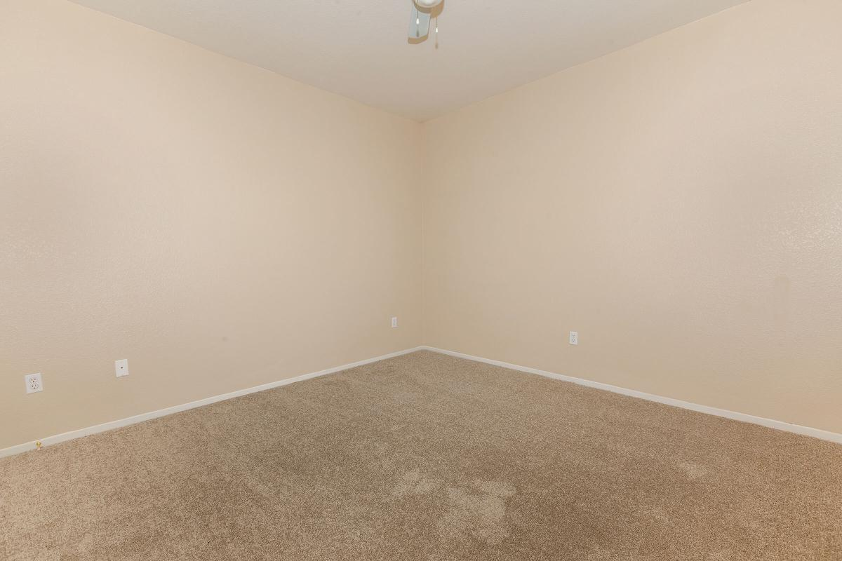 Your new bedroom at Pinehurst Condominiums Luxury Rentals
